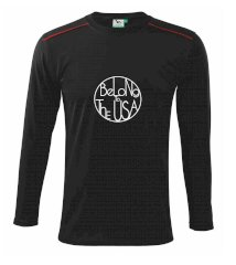 Belong to The USA Triko s dlouhým rukávem Long Sleeve