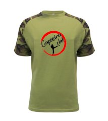 Capoeira club - kop Raglan Military