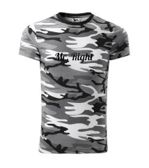 Mrs Right - Mr Right Army CAMOUFLAGE